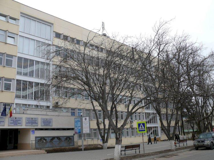 Asociația Medicală Teritorială Buiucani