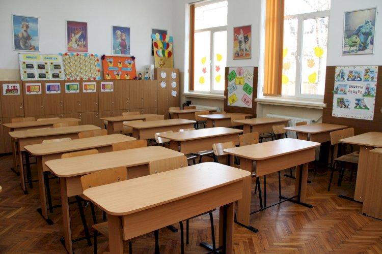 Districte de școlarizare conform vizei de reședință în instituții de învățămînt a sectorului Buiucani